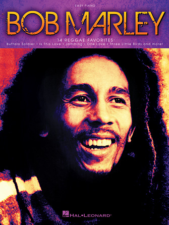 Product Cover for Bob Marley – Easy Piano
