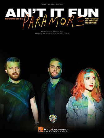 Product Cover for Ain't It Fun