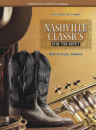 Nashville Classics for Trumpet
