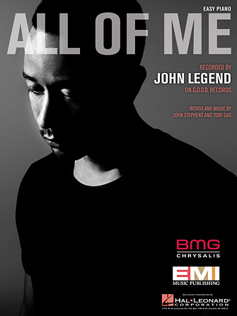 Product Cover for All of Me