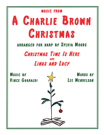 """Product Cover for Music From A Charlie Brown Christmas: """"Christmas Time Is Here"""" & """"Linus and Lucy"""""""