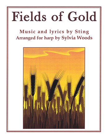Product Cover for Fields of Gold
