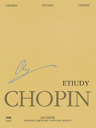 Product Cover for Etudes