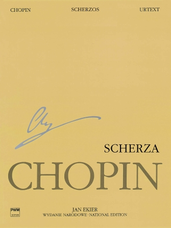 Product Cover for Scherzos