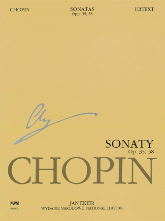 Product Cover for Sonatas, Op. 35 & 58
