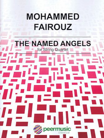 Product Cover for The Named Angels