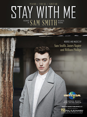Product Cover for Stay with Me