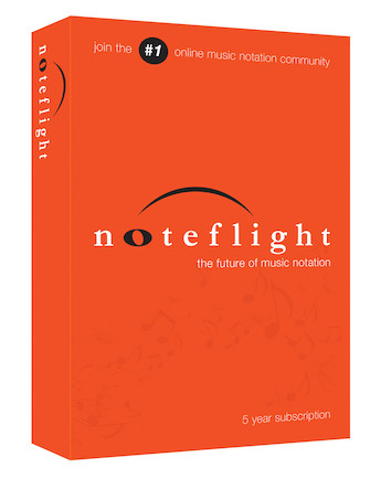 Product Cover for Noteflight®