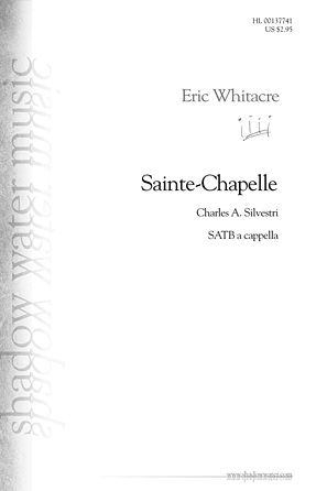 Product Cover for Sainte-Chapelle