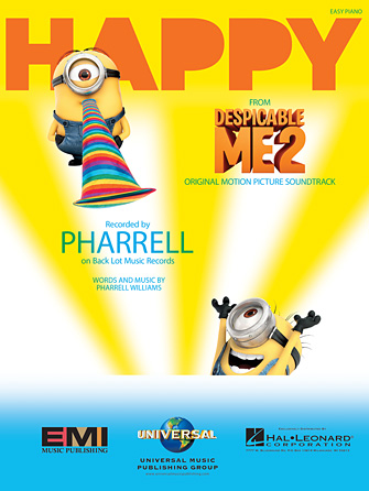 Product Cover for Happy