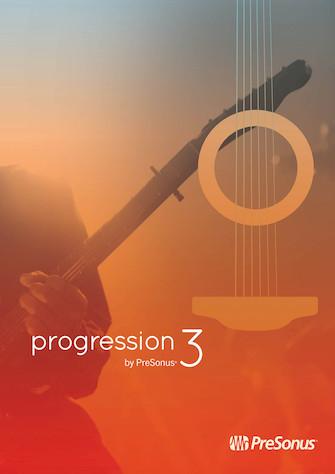 Progression 3 by Notion