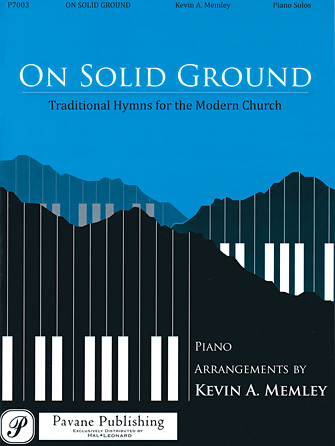 Product Cover for On Solid Ground