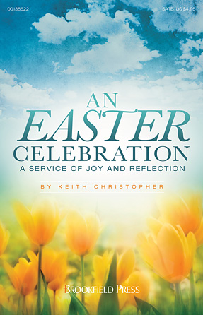 Product Cover for An Easter Celebration