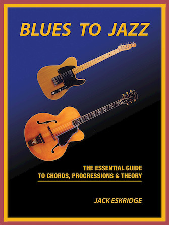 Product Cover for Blues to Jazz