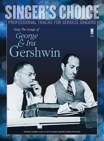 Product Cover for Sing the Songs of George & Ira Gershwin
