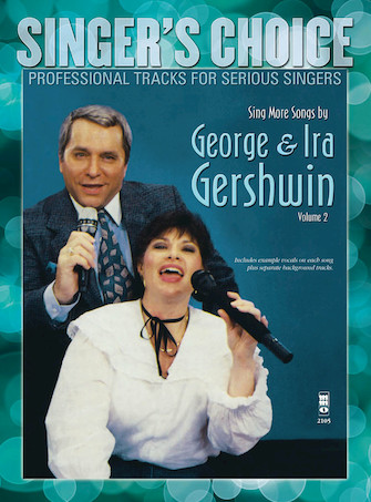 Product Cover for Sing More Songs by George & Ira Gershwin (Volume 2)