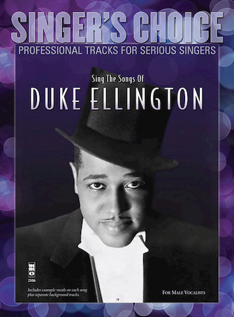 Product Cover for Sing the Songs of Duke Ellington