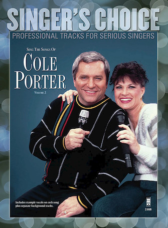 Product Cover for Sing the Songs of Cole Porter, Volume 2