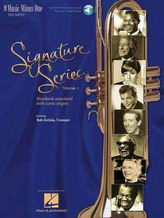 Signature Series, Volume 1