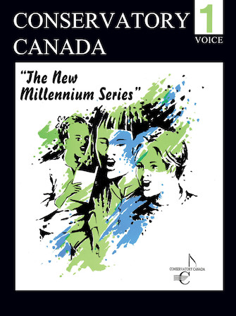 Product Cover for New Millennium Voice Grade 1 Conservatory Canada