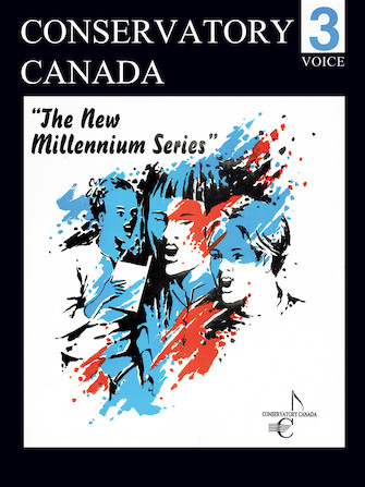 Product Cover for New Millennium Voice Grade 3 Conservatory Canada