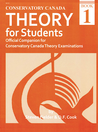 Product Cover for Theory One Conservatory Canada