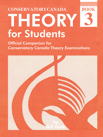 Product Cover for Theory Three Conservatory Canada