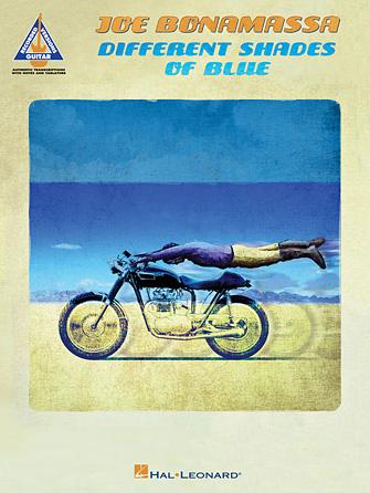 Product Cover for Joe Bonamassa – Different Shades of Blue