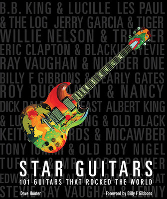 Product Cover for Star Guitars