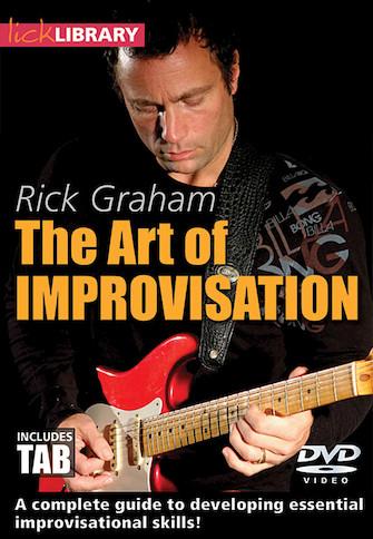 The Art of Improvisation