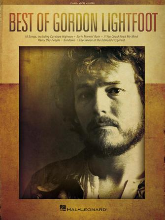 Product Cover for Best of Gordon Lightfoot