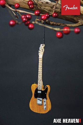 Product Cover for Fender '50s Blonde Telecaster – 6″ Holiday Ornament