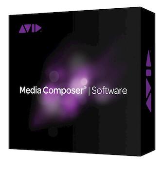 Media Composer 8 Software