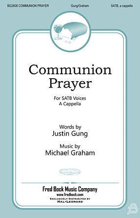 Communion Prayer
