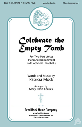 Product Cover for Celebrate the Empty Tomb