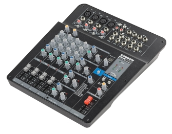 Product Cover for MixPad MXP124FX