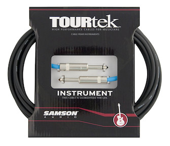 Product Cover for Tourtek Instrument Cables
