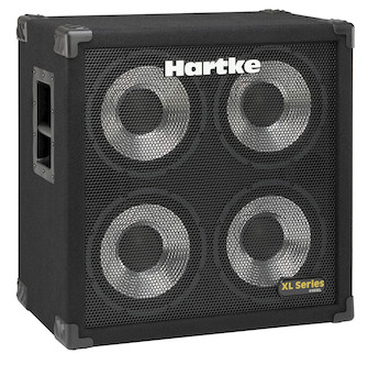 Product Cover for 410XL Bass Cabinet