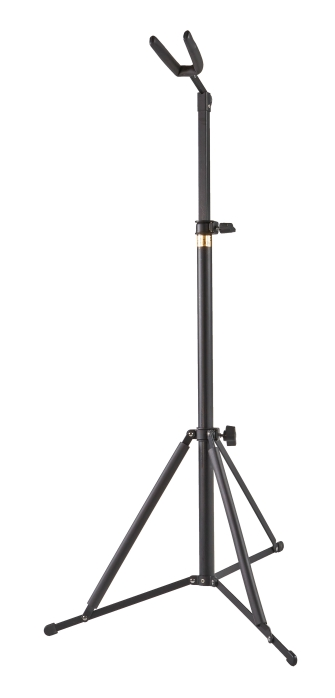 Product Cover for The Original Hanging Guitar Stand – Black