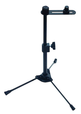 """Product Cover for """"Nu-Era"""" Tabletop Stand with Offset Adapter"""