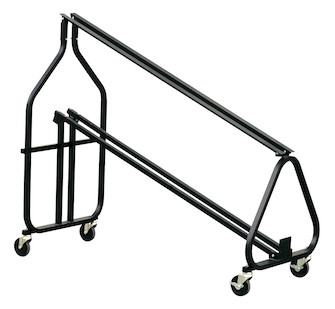 Product Cover for Music Stand Storage Cart