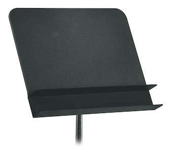 """Product Cover for """"The ENCORE Automatic"""" Clutch Adjustment Music Stand"""