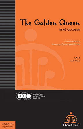 Product Cover for The Golden Queen