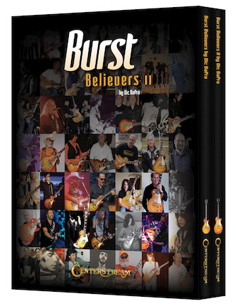 Product Cover for Burst Believers I and II
