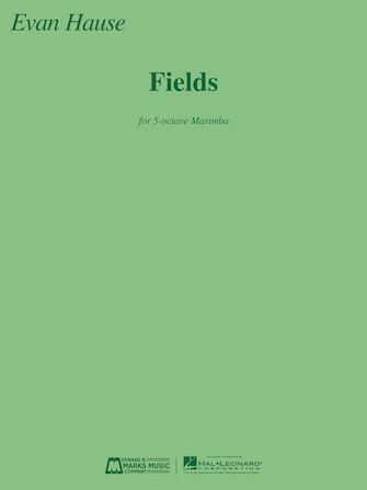 Product Cover for Fields