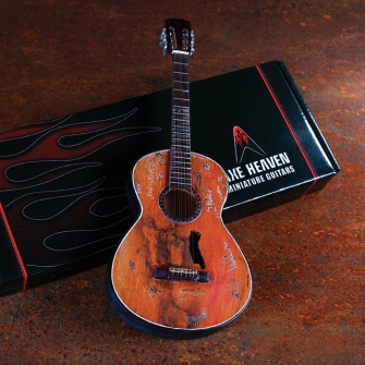 "Product Cover for Willie Nelson Signature ""Trigger"" Acoustic Model"
