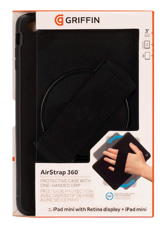 Product Cover for AirStrap360 for iPad AIR
