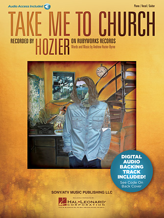 Product Cover for Take Me to Church
