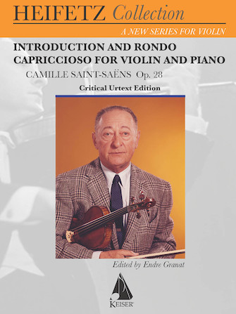 Product Cover for Introduction and Rondo Capriccioso, Op. 28
