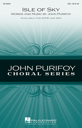 Isle of Skye : SSA : John Purifoy : John Purifoy : Sheet Music : 00142834 : 888680051310